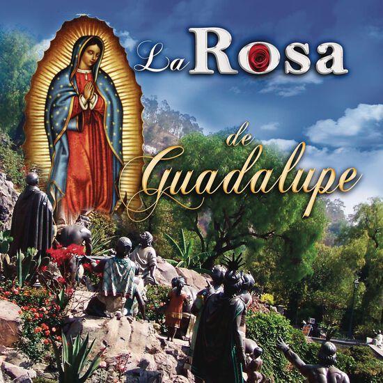 LA ROSA DE GUADALUPELA ROSA DE GUADALUPE, , hi-res