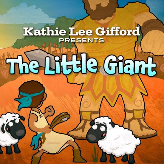 THE LITTLE GIANTTHE LITTLE GIANT, , hi-res