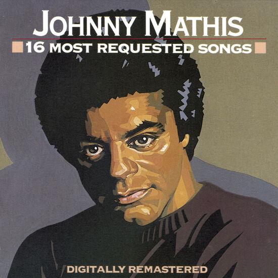 16 MOST REQUESTED SONGS16 MOST REQUESTED SONGS, , hi-res
