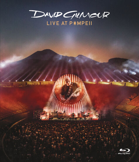 LIVE AT POMPEII (CD/BLURAY DELUXE)LIVE AT POMPEII (CD/BLURAY DELUXE), , hi-res