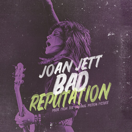 BAD REPUTATION (MUSIC FROM THE ORIGINALBAD REPUTATION (MUSIC FROM THE ORIGINAL, , hi-res
