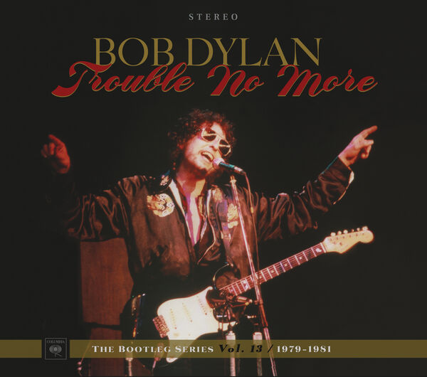TROUBLE NO MORE: THE BOOTLEG SERIES VOL.TROUBLE NO MORE: THE BOOTLEG SERIES VOL., , hi-res
