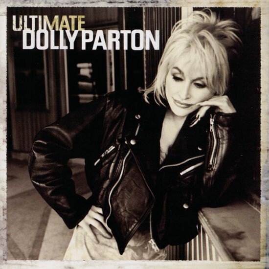 ULTIMATE DOLLY PARTONULTIMATE DOLLY PARTON, , hi-res