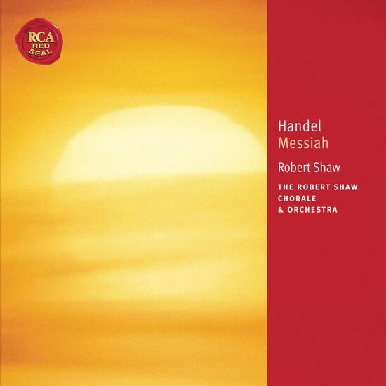 HANDEL: MESSIAH/CLSHANDEL: MESSIAH/CLS, , hi-res
