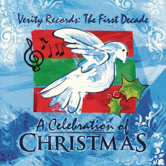 FIRST DECADE, A CELEBRATION OF CHRISTMASFIRST DECADE, A CELEBRATION OF CHRISTMAS, , hi-res