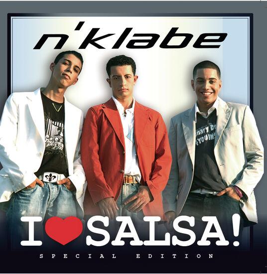 I LOVE SALSA (RE-RELEASE)I LOVE SALSA (RE-RELEASE), , hi-res