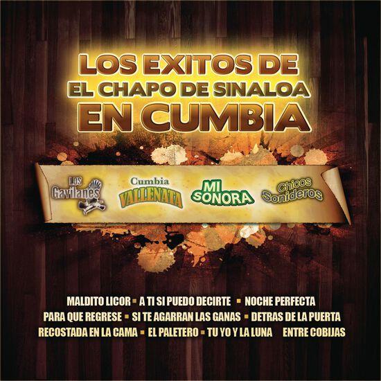 LOS EXITOS DEL CHAPO DE SINALOA EN CUMBILOS EXITOS DEL CHAPO DE SINALOA EN CUMBI, , hi-res