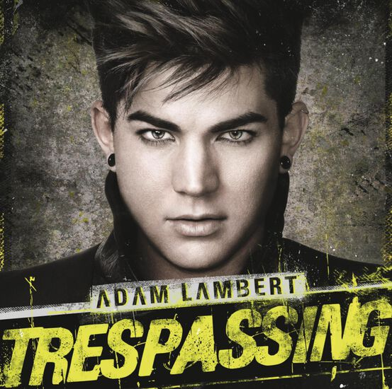 TRESPASSING (DELUXE VERSION)TRESPASSING (DELUXE VERSION), , hi-res