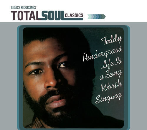 TOTAL SOUL CLASSICS - LIFE IS A SONG WOR, , hi-res