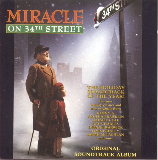 MIRACLE ON 34TH STREETMIRACLE ON 34TH STREET, , hi-res