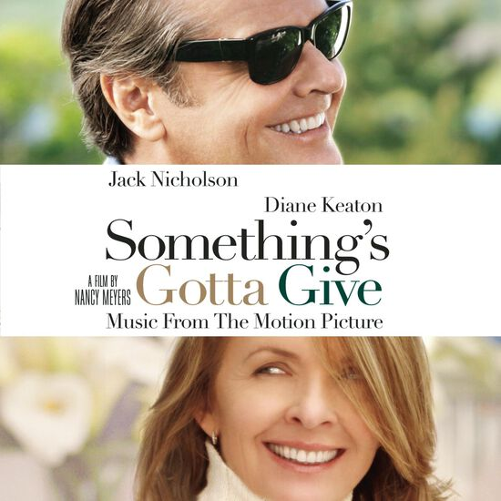 SOMETHING'S GOTTA GIVESOMETHING'S GOTTA GIVE, , hi-res