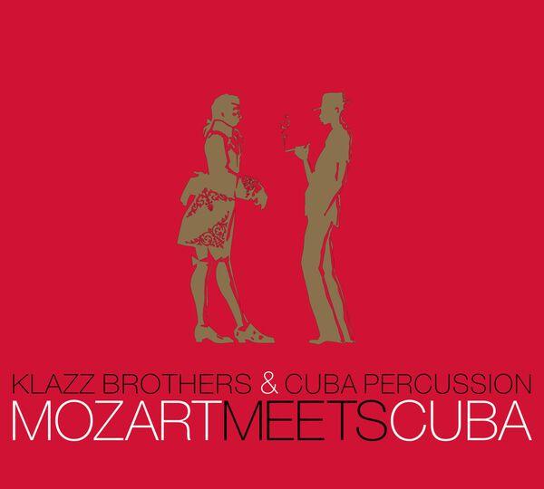 MOZART MEETS CUBAMOZART MEETS CUBA, , hi-res