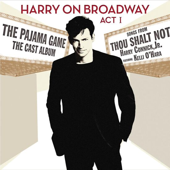 HARRY ON BROADWAY, ACT IHARRY ON BROADWAY, ACT I, , hi-res