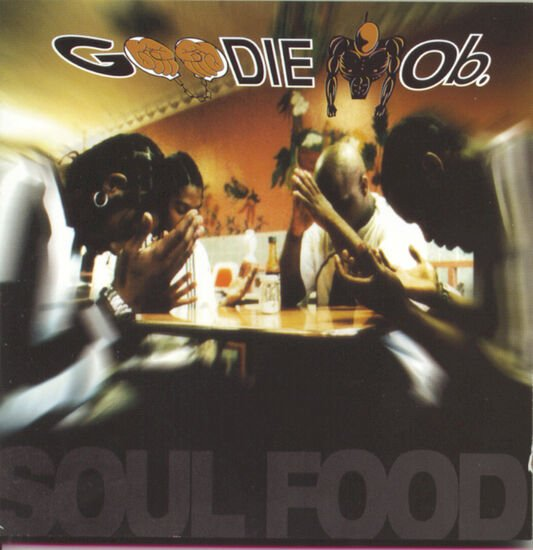 SOUL FOODSOUL FOOD, , hi-res