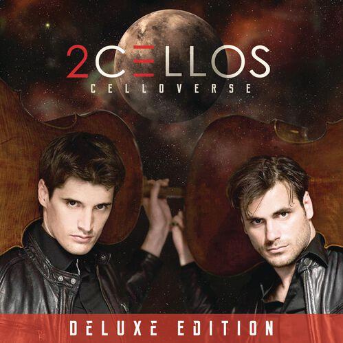 CELLOVERSE (CD/DVD), , hi-res