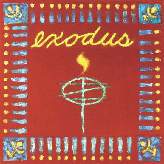 EXODUSEXODUS, , hi-res