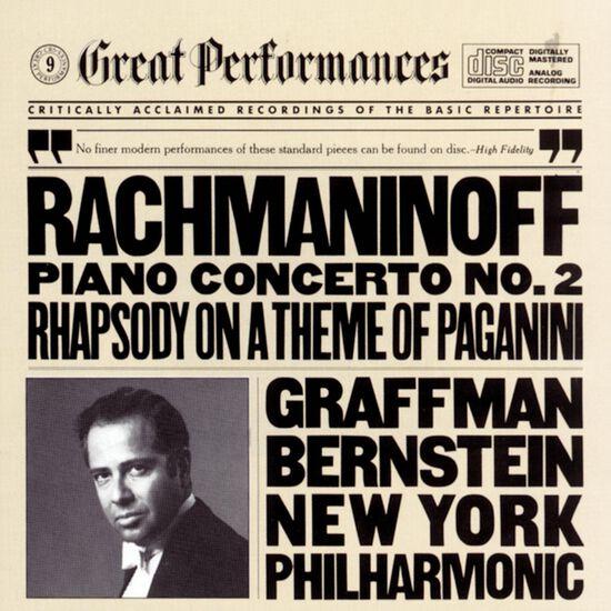 RACHMANINOFF: PIANO CTO NO 2RACHMANINOFF: PIANO CTO NO 2, , hi-res