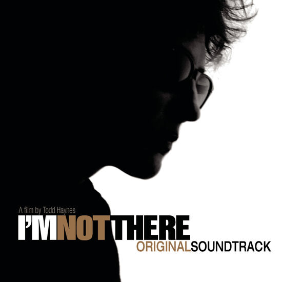 I'M NOT THERE (MUSIC FROM THE MOTION PICI'M NOT THERE (MUSIC FROM THE MOTION PIC, , hi-res