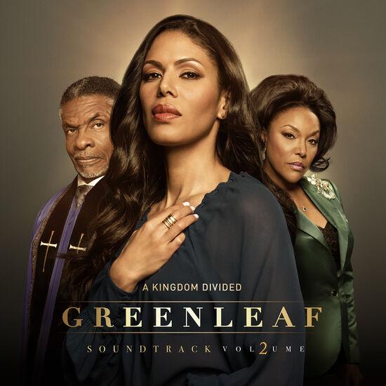 GREENLEAF SOUNDTRACK - SEASON 2GREENLEAF SOUNDTRACK - SEASON 2, , hi-res
