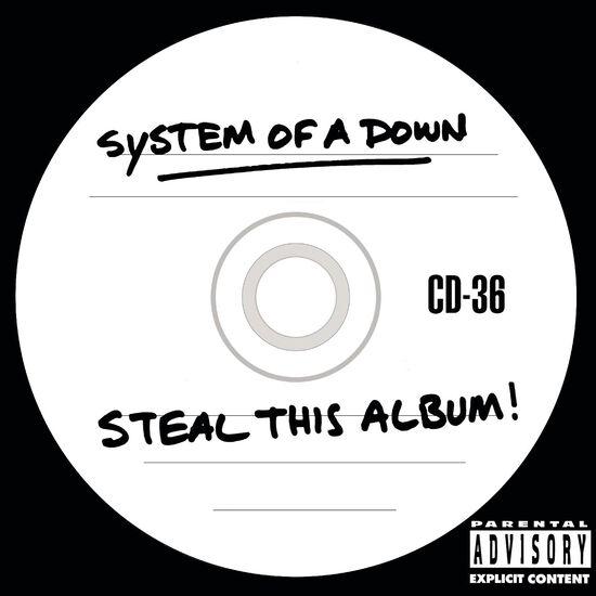 STEAL THIS ALBUM (EXPLICIT)STEAL THIS ALBUM (EXPLICIT), , hi-res