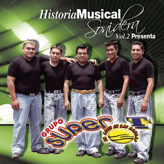 HISTORIA MUSICAL SONIDERA VOL. 2HISTORIA MUSICAL SONIDERA VOL. 2, , hi-res