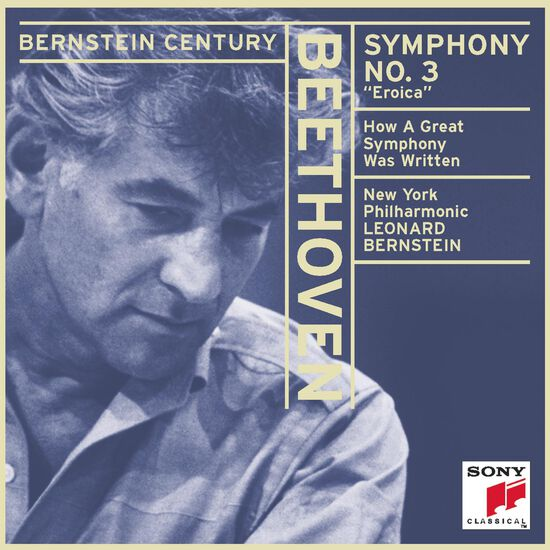 BEETHOVEN: SYM NO 3 (PLUS DISCUSSION)BEETHOVEN: SYM NO 3 (PLUS DISCUSSION), , hi-res