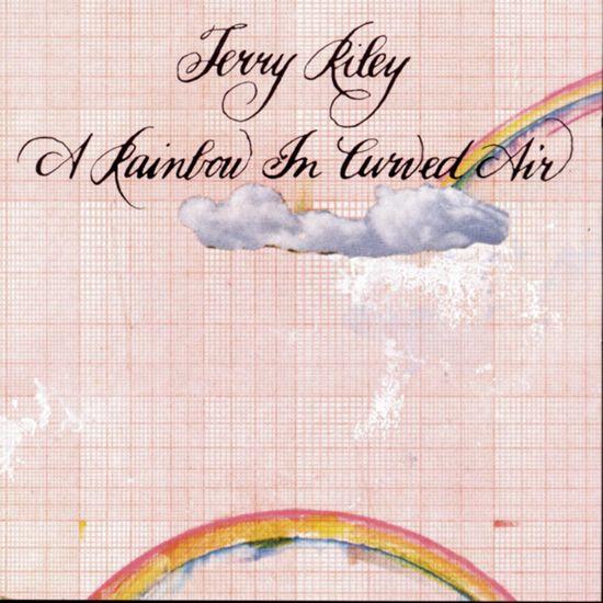 A RAINBOW IN CURVED AIR; POPPY NOGOODA RAINBOW IN CURVED AIR; POPPY NOGOOD, , hi-res