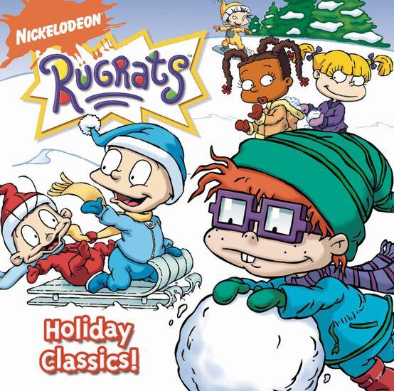 RUGRATS HOLIDAY CLASSICS!RUGRATS HOLIDAY CLASSICS!, , hi-res