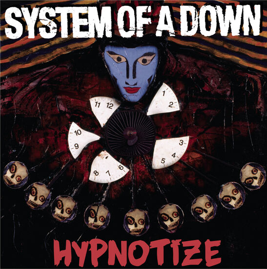HYPNOTIZE (EDITED)HYPNOTIZE (EDITED), , hi-res