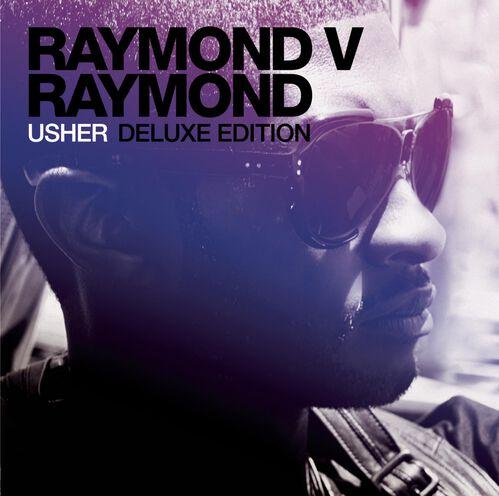 RAYMOND V RAYMOND (DELUXE EDITION), , hi-res
