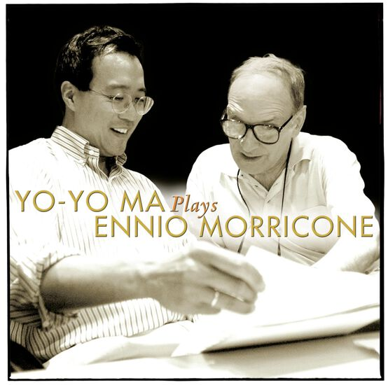 PLAYS ENNIO MORRICONPLAYS ENNIO MORRICON, , hi-res