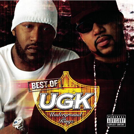 BEST OF UGKBEST OF UGK, , hi-res
