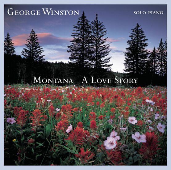 MONTANA - A LOVE STOMONTANA - A LOVE STO, , hi-res