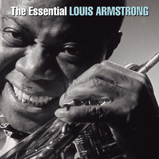 ESSENTIAL LOUIS ARMSTRONG, THEESSENTIAL LOUIS ARMSTRONG, THE, , hi-res