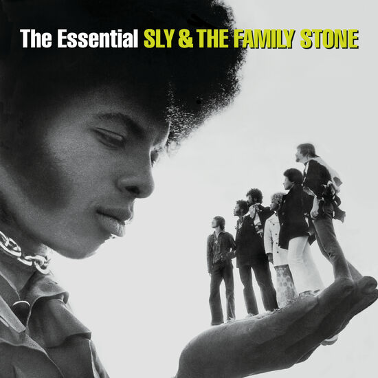 THE ESSENTIAL SLY & THE FAMILY STONETHE ESSENTIAL SLY & THE FAMILY STONE, , hi-res