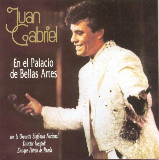 EN EL PALACIO DE BELLAS ARTES (DVD)EN EL PALACIO DE BELLAS ARTES (DVD), , hi-res