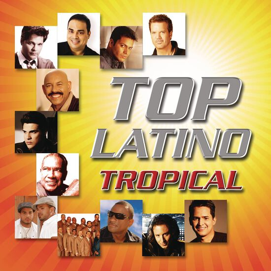 TOP LATINO TROPICALTOP LATINO TROPICAL, , hi-res