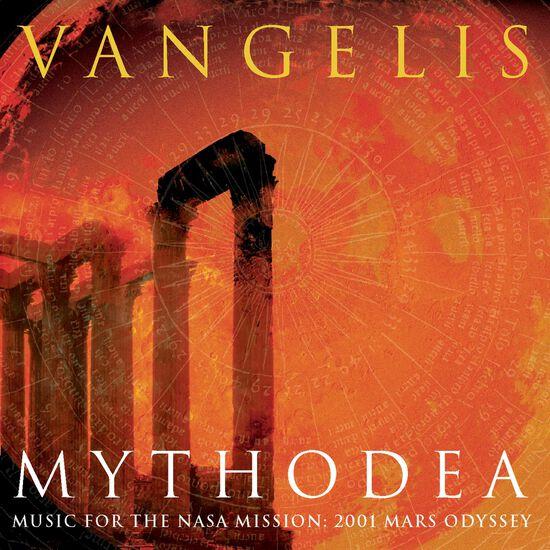 MYTHODEA-MUSIC FOR THE NASA MISSION: 200MYTHODEA-MUSIC FOR THE NASA MISSION: 200, , hi-res