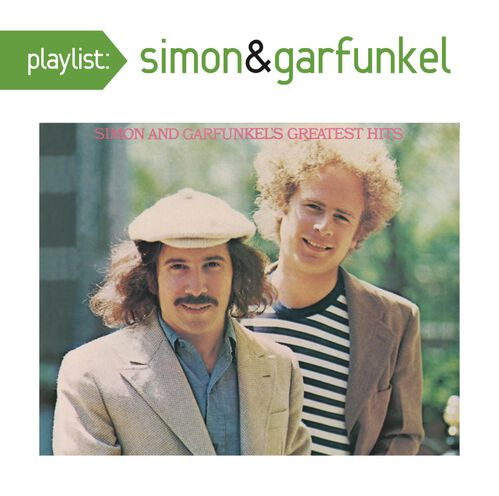 PLAYLIST: SIMON AND GARFUNKEL'S GREATEST, , hi-res