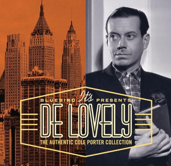 IT'S DE LOVELY-THEIT'S DE LOVELY-THE, , hi-res