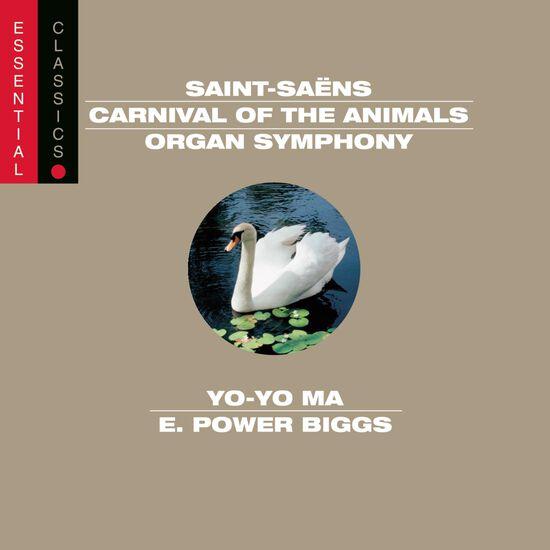 SAINT-SAENS: CARNIVAL OF THE ANIMALS; ORSAINT-SAENS: CARNIVAL OF THE ANIMALS; OR, , hi-res