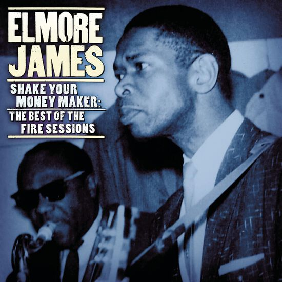 SHAKE YOUR MONEYMAKER: THE FIRE SESSIONSSHAKE YOUR MONEYMAKER: THE FIRE SESSIONS, , hi-res