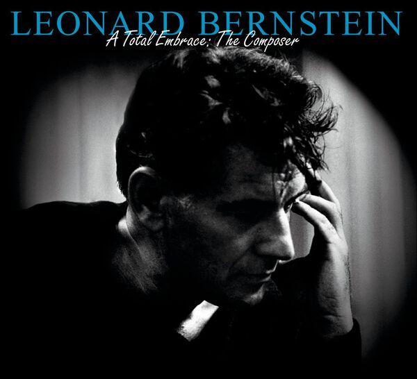 ESSENTIAL LEONARD BERNSTEIN: A TOTAL EMBESSENTIAL LEONARD BERNSTEIN: A TOTAL EMB, , hi-res