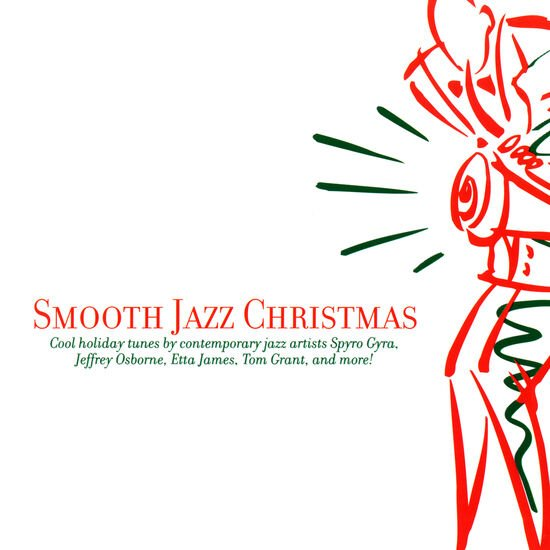 A SMOOTH JAZZ CHRISTMASA SMOOTH JAZZ CHRISTMAS, , hi-res