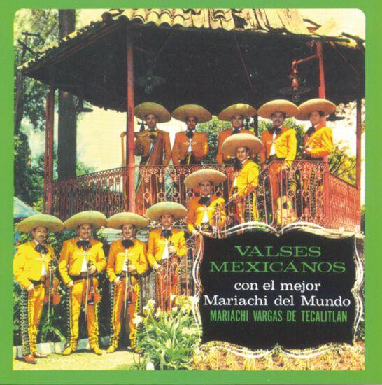 VALSES MEXICANOSVALSES MEXICANOS, , hi-res
