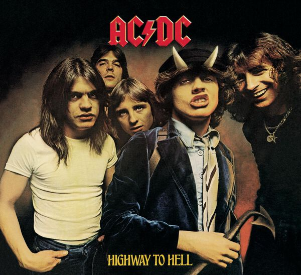HIGHWAY TO HELLHIGHWAY TO HELL, , hi-res