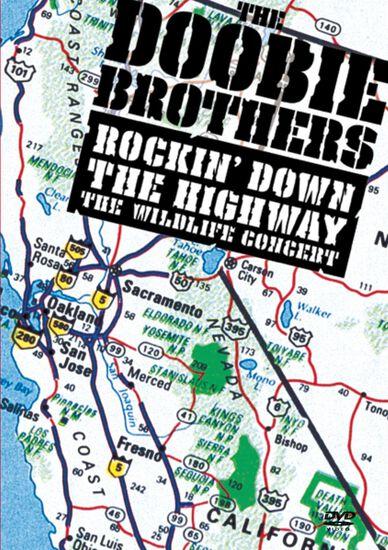 ROCKIN' DOWN THE HIGHWAY: THE WILDLIFE CROCKIN' DOWN THE HIGHWAY: THE WILDLIFE C, , hi-res