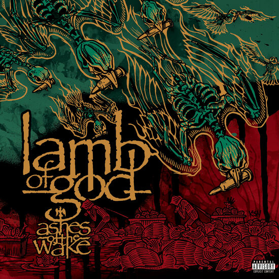 ASHES OF THE WAKE (EXPLICIT)ASHES OF THE WAKE (EXPLICIT), , hi-res