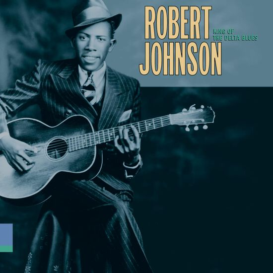 KING OF THE DELTA BLUESKING OF THE DELTA BLUES, , hi-res