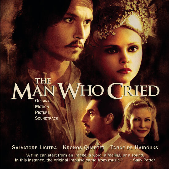 THE MAN WHO CRIEDTHE MAN WHO CRIED, , hi-res